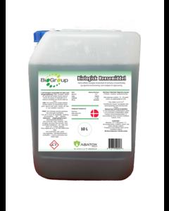 BioClean - Biologisk rensemiddel 10 L