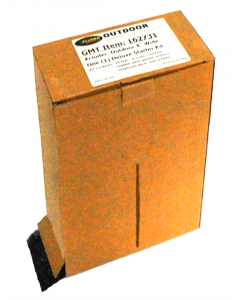 1 rulle Xcluder 10 cm x 3m i box kasse